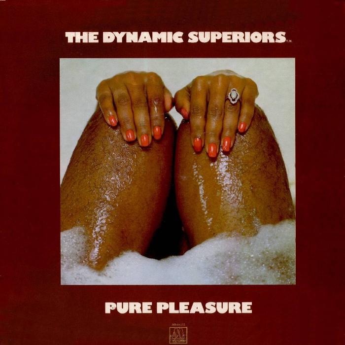Dynamic Superiors The Dynamic Superiors The Dynamic Superiors